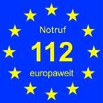 Euronotruf 112 - Europäischer Tag des Notrufs