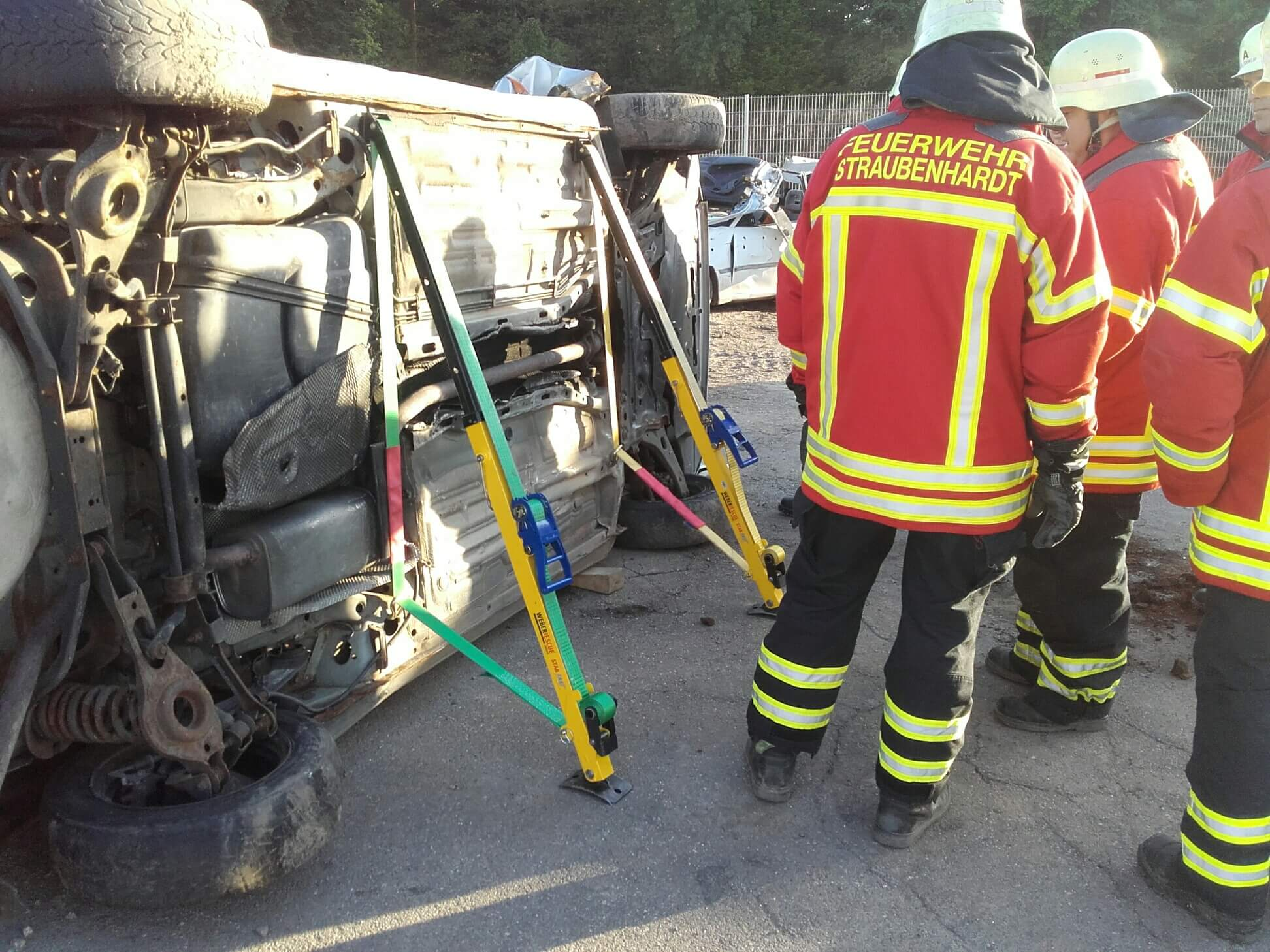Feuerwehr Straubenhardt